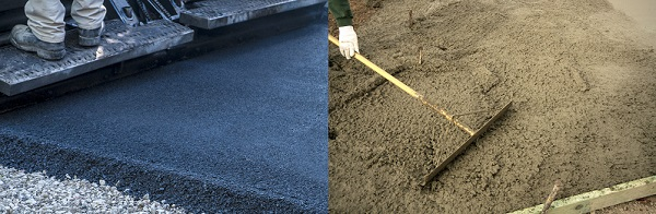 Concrete Driveways Pros and Cons