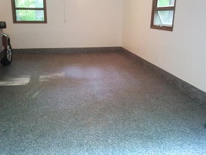 Epoxy Flooring for Garages