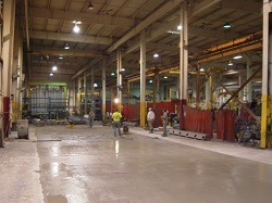 Commercial Concrete Contractors Milwaukee